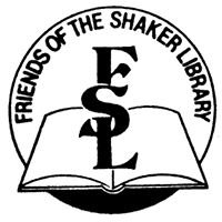 Friends of the Shaker Library