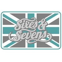 Sixes and Sevens DC