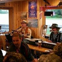 The Pine Marten Bar + Scran