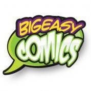 Big Easy Comics