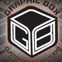 Graphic Box Custom Design Studio