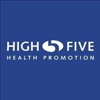 High Five Health Promotion UK