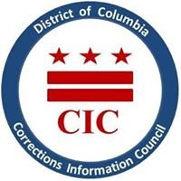 DC Corrections Information Council