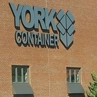 York Container Company