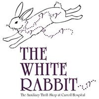 The White Rabbit - The Auxiliary Thrift Shop at Carroll Hospital
