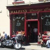 Halpin's Bridge Cafe & Bistro