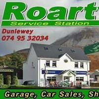 Roarty's Shop & Garage