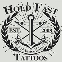 Hold Fast Tattoos