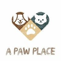 A Paw Place in Hyde Park
