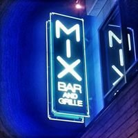 Mix Bar and Grille: Silver Spring