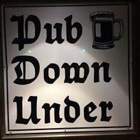 Pub Down Under