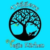Diggers Vegie Kitchen