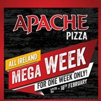 Denjoes American Style/Apache Pizza