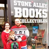 Stone Alley Books & Collectibles