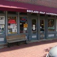 Soulard Soap Laundromat & Cleaners