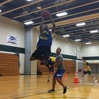 Hudson Bluehawks Boys Basketball
