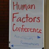 CSULB - Human Factors and Ergonomics Society Student Chapter