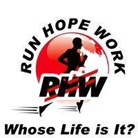 Run Hope Work
