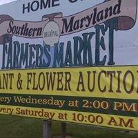 Southern Maryland Regional Farmer's Market