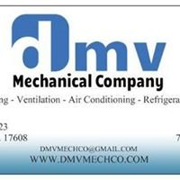 DMV Mechanical Company