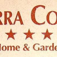 Terra Cotta and Temptations at Terra Cotta