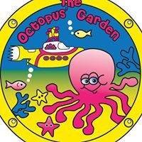 Remembering The Octopus' Garden - Beatles Themed Cafe 1999 - 2013
