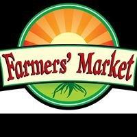 Boone Farmers' Market