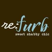 Re:Furb Sweet Shabby Chic