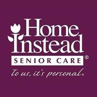 Home Instead Senior Care South Yorkshire