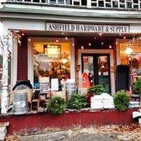 Ashfield Hardware & Supply