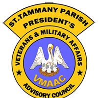 St Tammany Parish Veterans and Military Affairs Advisory Council