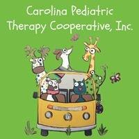 Carolina Pediatric Therapy Cooperative
