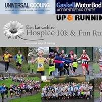 East Lancashire Hospice 10k