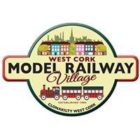 West Cork Model Railway Village