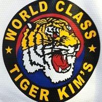 Tiger Kim's Tae Kwon Do