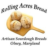 Rolling Acres Bread