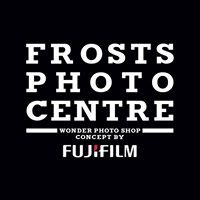 Frosts Photo Centre