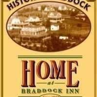 Home At Braddock Inn