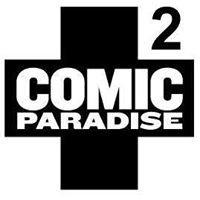 Comic Paradise Plus2