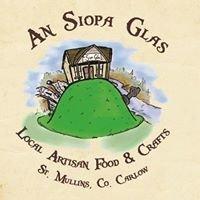 An Siopa Glas, St Mullins