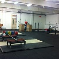Capital Strength Weightlifting Club