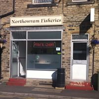 Northowram fisheries