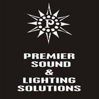 Premier Sound & Lighting Solutions