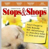 Stops N Shops - Culpeper