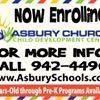 Asbury Child Development Center