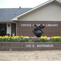 Cross County Library