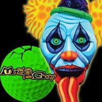 Monster Mini Golf - Norwood, MA
