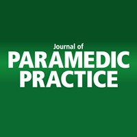 Journal of Paramedic Practice