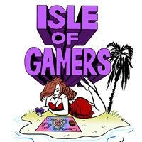 Isle of Gamers