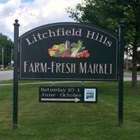 Litchfield Hills Farm-Fresh Market